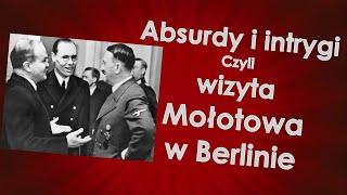Wizyta Mołotowa w Berlinie (1940 r.)