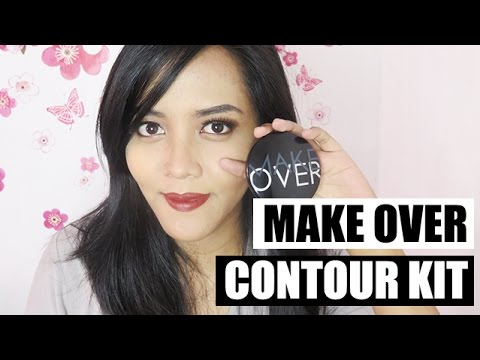 Make Over Contour Kit Review