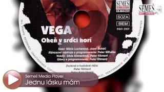 Vega: Oheň v srdci horí (CD ukážka)
