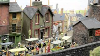 Wigan 2011 Model Railway Exhibition
