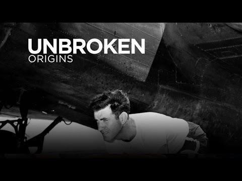 Unbroken Unbroken (Featurette 'Origins')