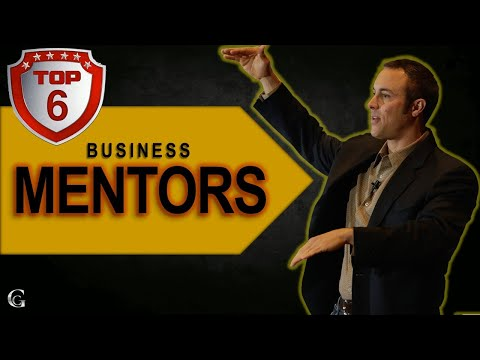 , title : 'The Value Of A Mentor In Business | My TOP 6 Business Mentors