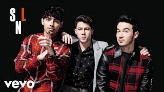 Jonas Brothers - Sucker (Live From Saturday Night Live / 2019)