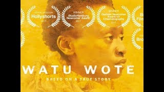 Kenyan film based on Garissa Bus attack, Watu Wote, gets an Oscars nomination
