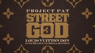 Project Pat - Im On My Way ft. Juicy J, Tory Lanez & Kingray (Street God 3)