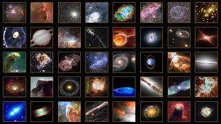 Телескоп Хаббл. Вглубь вселенной. Часть I. Как далеко и глубоко может заглянуть человек