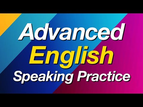 Advanced English Speaking Practice - 300 Long English Sentences