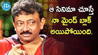 RGV About The Movie Enter the Dragon   RGV About Bruce Lee   Ramuism 2nd Dose   iDream Movies