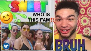 "DUA LIPA (Fam, Who Is This?!?!) ""New Rules"" REACTION !!"