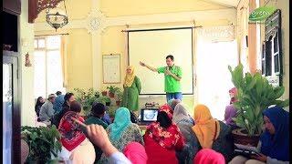 "Program Kampus Desa ke-11 ""Mengenal Kekayaan Tanaman Obat Indonesia """