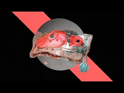 Cazztek - Down Like That (feat. Man 3 Faces)