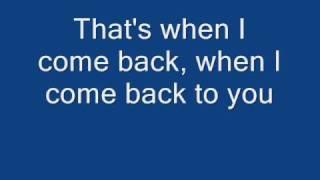 Back To You   Brett Anderson.wmv