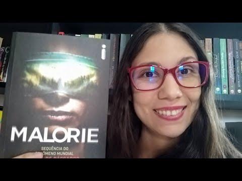 Malorie (continuação de Caixa de Pássaros)