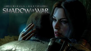 Middle-earth: Shadow of War - Shelob Reveal Comic-Con Trailer
