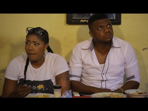 Ken Erics And Nonso Diobi  Discharge Angela Okorie's Rude Admirer In