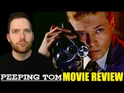 Peeping Tom – Movie Review