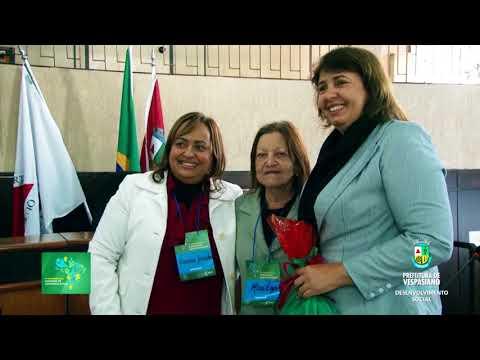 9º Conferência Municipal de Assistência Social