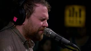 Frightened Rabbit - I Wish I Was Sober (Live on KEXP)