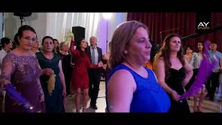 Levent & Julia - 02.06.2018 - Augsburg - Hochzeit - Koma Siyabend - Ay Studio