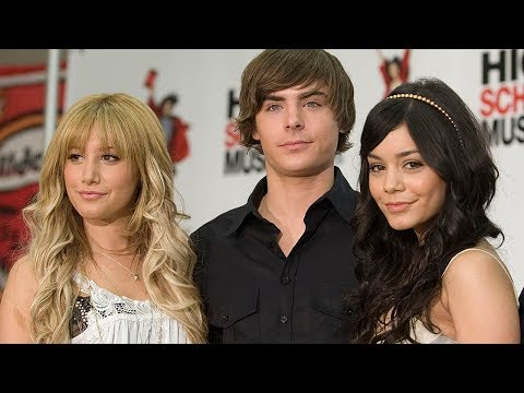High School Musical Becoming a TV SERIES! Who's Returning?