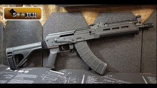 RAS 47 AK Pistol Review