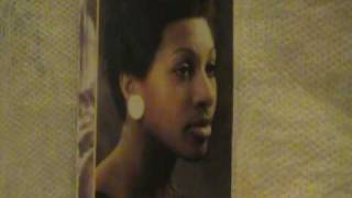 Ginger Williams-As Long As You Love Me