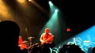 Further Seems Forever - The Sound (feat. Jason Gleason) - Philadelphia 4/28/11