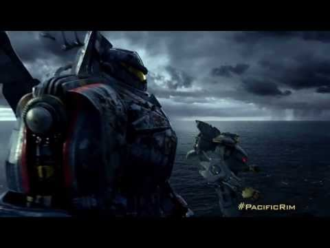 Pacific Rim Behind The Scenes Featurettes (1-4) 1080p