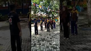 preview picture of video 'Skansa night Camp (Smkn 1 luwu utara)'