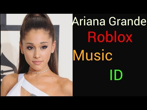Ariana Grande No Tears Left To Cry Roblox Music Id