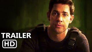 JACK RYAN Official Trailer TEASER (2017) John Krasinski, TV Series HD