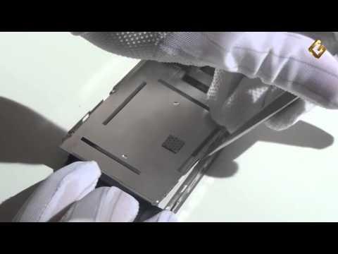 Ремонт Apple iPhone 3G - замена дисплея в айфоне
