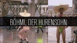 Jan Böhmermann, der Hurensohn – Eine Marionette verteidigt das System | dig.ga