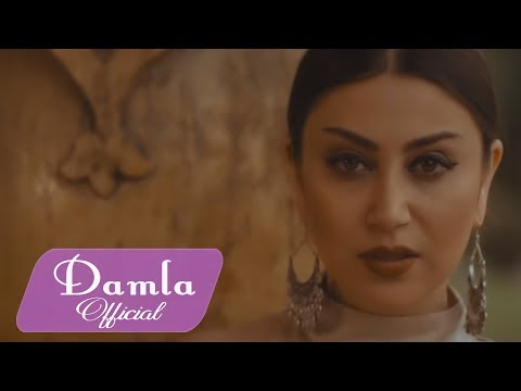 Damla - Zalimlar (Official Klip 2017)