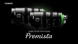 YouTube Video iBBc3fgj3_U for Product Fujifilm Premista Cinema Lenses by Company Fujifilm in Industry Lenses