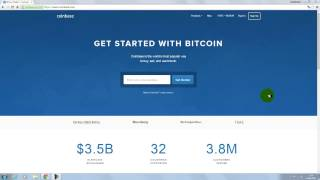 Coinbase   Bitcoin кошелек Регистрация ВЫВОД BTC БЕЗ %