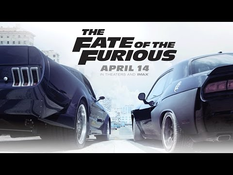 The Fate of the Furious (Featurette 'Franchise')