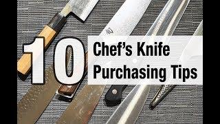 10 Chef