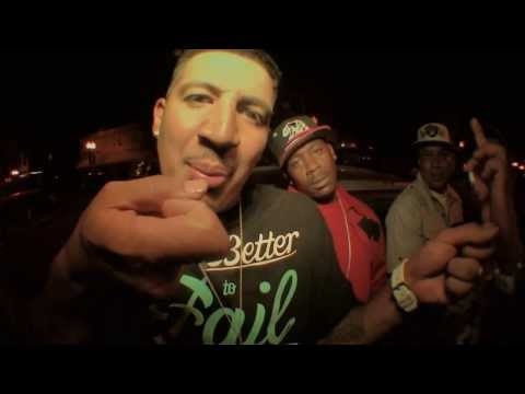 Pourin Up- By Peezo Feat Moe, Sethro, Brenna (Club Banger) Official Music Video