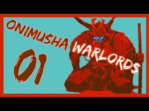 Gameplay de Onimusha: Warlords
