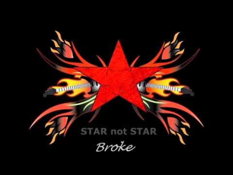 Broke - By STAR not STAR