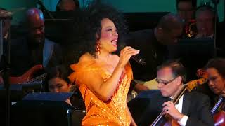 Diana Ross - It's My House (Hollywood Bowl - June 16, 2018)