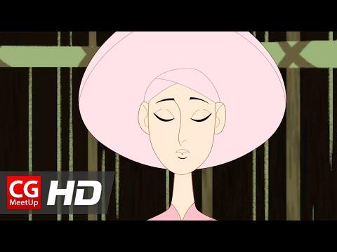 "CGI Animated Short Film: ""Broken Being: Prequel"" by Deedee Animation | CGMeetup"