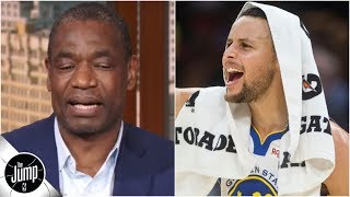 Dikembe Mutombo says 2018 Warriors would beat 2001 Lakers, talks extensive charity work | The Jump