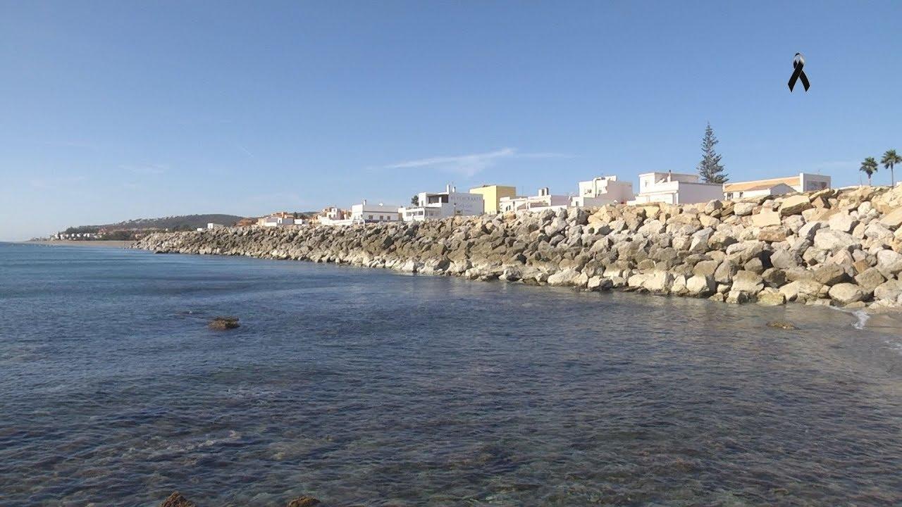 Marinas del Mediterráneo regenera la playa de El Castillo