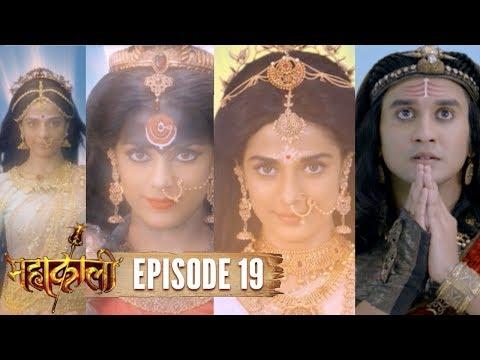 Mahakaali | Episode 19 | Parvati shows her different forms to Kartikeya | 25 Sep 2017