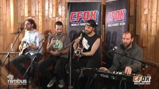 Monster Truck - The Lion (CFOX Studio Sessions)