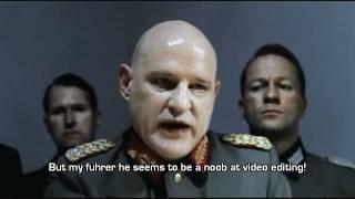 Hitler promotes an Unterganger: GodfreyRaphael