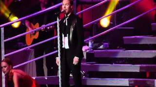 Boyzone - All That I Need (Live) Brighton Centre 6/3/11