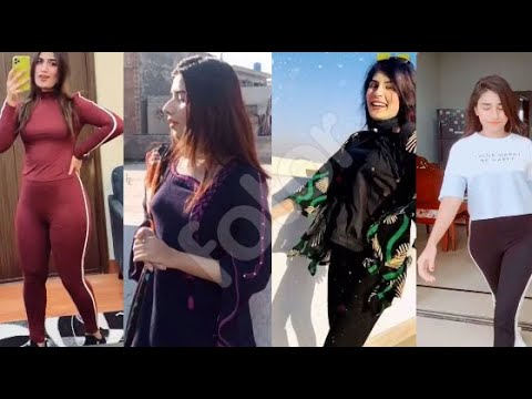 Tik Tok Latest Videos | Tik Tok Dancing Videos | Tik Tok Pakistani Hot Dance Videos